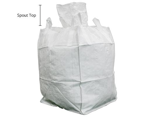 Spout Top Bulk Bag 2