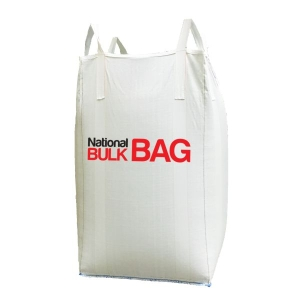 FIBC Bulk Bags - National Bulk Bag