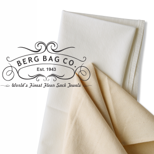 Flour Sack Towels - Berg Bag Company