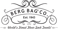 Berg Bag Co. Logo
